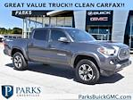 2018 Toyota Tacoma Double Cab 4x2, Pickup #3G2461 - photo 5