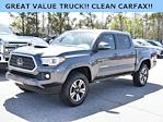 2018 Toyota Tacoma Double Cab 4x2, Pickup #3G2461 - photo 1