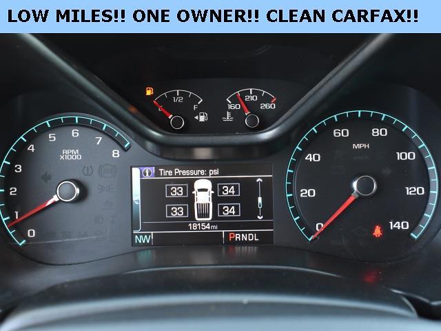 2018 GMC Canyon Crew Cab 4x4, Pickup #3G2475 - photo 14
