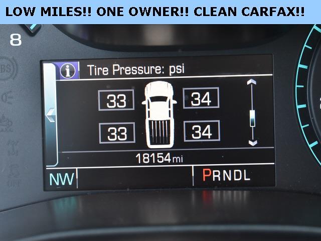 2018 GMC Canyon Crew Cab 4x4, Pickup #3G2475 - photo 15
