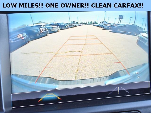 2018 GMC Canyon Crew Cab 4x4, Pickup #3G2475 - photo 18