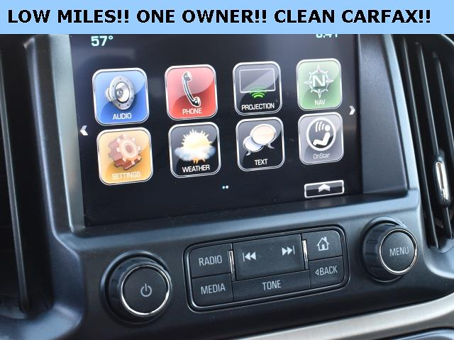2018 GMC Canyon Crew Cab 4x4, Pickup #3G2475 - photo 20