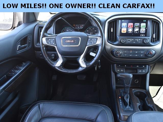 2018 GMC Canyon Crew Cab 4x4, Pickup #3G2475 - photo 5