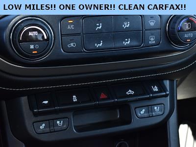 2018 GMC Canyon Crew Cab 4x4, Pickup #3G2475 - photo 21