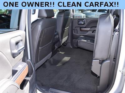 2018 GMC Sierra 1500 Crew Cab 4x4, Pickup #3G2477 - photo 9