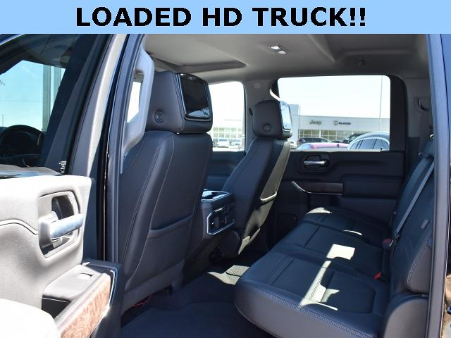 2020 GMC Sierra 2500 Crew Cab 4x4, Pickup #3G2481 - photo 7