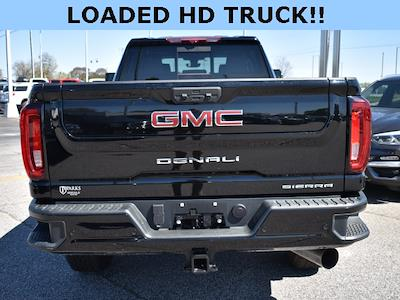 2020 GMC Sierra 2500 Crew Cab 4x4, Pickup #3G2481 - photo 26