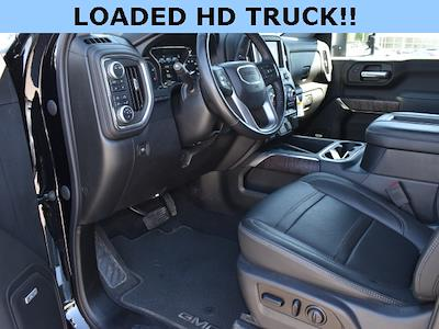2020 GMC Sierra 2500 Crew Cab 4x4, Pickup #3G2481 - photo 3