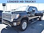 2020 GMC Sierra 2500 Crew Cab 4x4, Pickup #3G2481 - photo 28