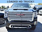 2020 GMC Sierra 2500 Crew Cab 4x4, Pickup #3G2481 - photo 29