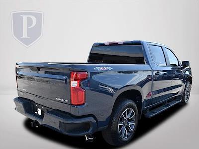 2021 Chevrolet Silverado 1500 Crew Cab 4x4, Pickup #3G2483A - photo 10