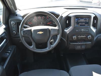 2021 Chevrolet Silverado 1500 Crew Cab 4x4, Pickup #3G2483A - photo 17