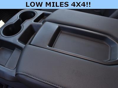 2021 Chevrolet Silverado 1500 Crew Cab 4x4, Pickup #3G2483A - photo 24