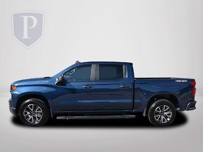 2021 Chevrolet Silverado 1500 Crew Cab 4x4, Pickup #3G2483A - photo 5