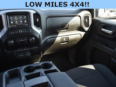 2021 Chevrolet Silverado 1500 Crew Cab 4x4, Pickup #3G2483A - photo 7