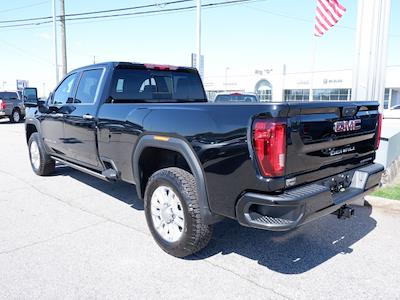 2021 GMC Sierra 3500 Crew Cab 4x4, Pickup #3G2485 - photo 26