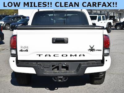 2019 Toyota Tacoma Double Cab 4x4, Pickup #3G2487 - photo 26