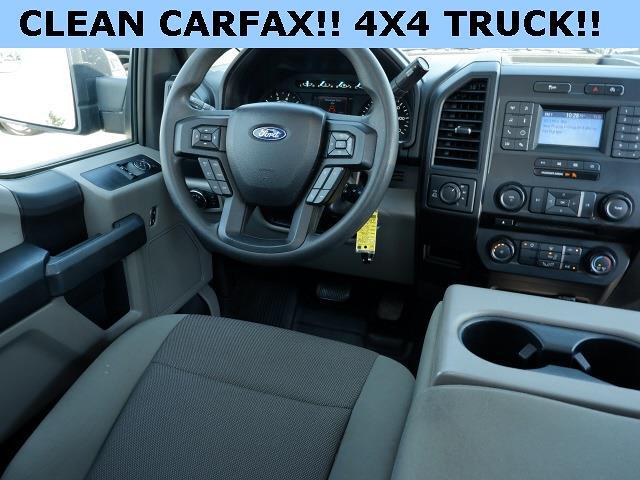 2018 Ford F-150 Regular Cab 4x4, Pickup #3G2488B - photo 7