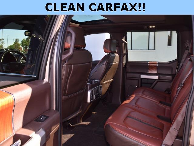 2018 Ford F-150 SuperCrew Cab 4x4, Pickup #3G2509 - photo 8