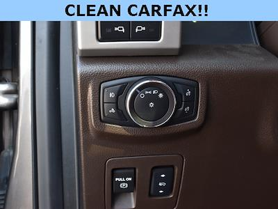 2018 Ford F-150 SuperCrew Cab 4x4, Pickup #3G2509 - photo 14