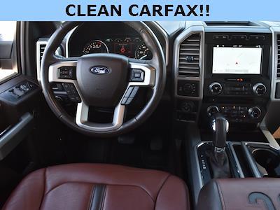 2018 Ford F-150 SuperCrew Cab 4x4, Pickup #3G2509 - photo 4