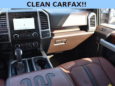 2018 Ford F-150 SuperCrew Cab 4x4, Pickup #3G2509 - photo 3