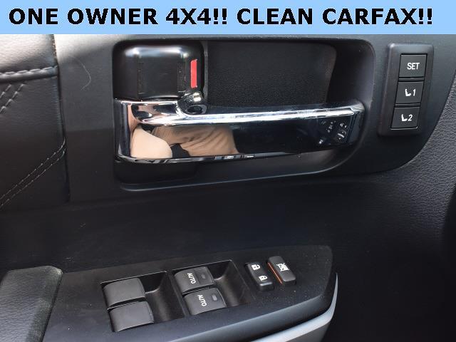 2019 Toyota Tundra Crew Cab 4x4, Pickup #3G2545 - photo 15