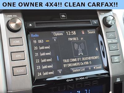 2019 Toyota Tundra Crew Cab 4x4, Pickup #3G2545 - photo 21