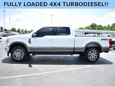 2020 Ford F-250 Crew Cab 4x4, Pickup #3G2561A - photo 28