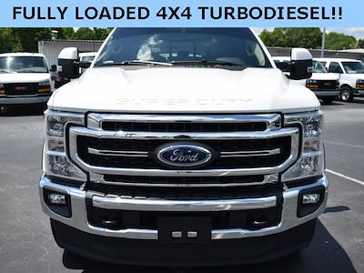 2020 Ford F-250 Crew Cab 4x4, Pickup #3G2561A - photo 30