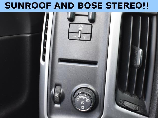 2018 GMC Sierra 1500 Crew Cab 4x2, Pickup #3G2575 - photo 16
