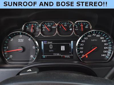 2018 GMC Sierra 1500 Crew Cab 4x2, Pickup #3G2575 - photo 17