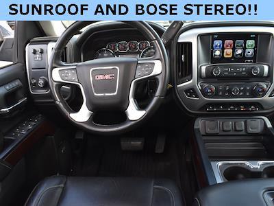 2018 GMC Sierra 1500 Crew Cab 4x2, Pickup #3G2575 - photo 5