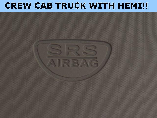 2019 Ram 1500 Crew Cab 4x2, Pickup #3G2582 - photo 23