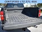 2019 Chevrolet Silverado 3500 Crew Cab 4x4, Pickup #3G2584 - photo 11