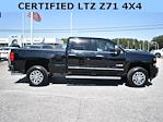 2019 Chevrolet Silverado 3500 Crew Cab 4x4, Pickup #3G2584 - photo 3