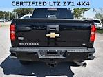 2019 Chevrolet Silverado 3500 Crew Cab 4x4, Pickup #3G2584 - photo 26