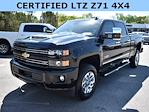 2019 Chevrolet Silverado 3500 Crew Cab 4x4, Pickup #3G2584 - photo 29
