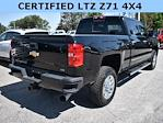 2019 Chevrolet Silverado 3500 Crew Cab 4x4, Pickup #3G2584 - photo 2