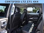 2019 Chevrolet Silverado 3500 Crew Cab 4x4, Pickup #3G2584 - photo 8