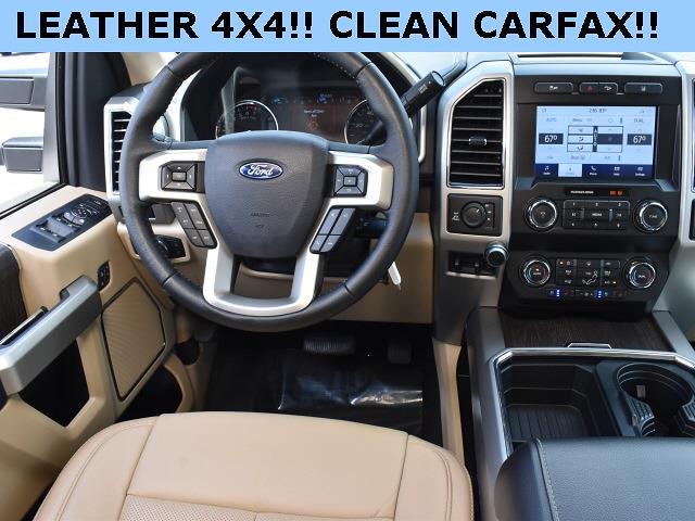 2020 Ford F-250 Crew Cab 4x4, Pickup #3G2603 - photo 5