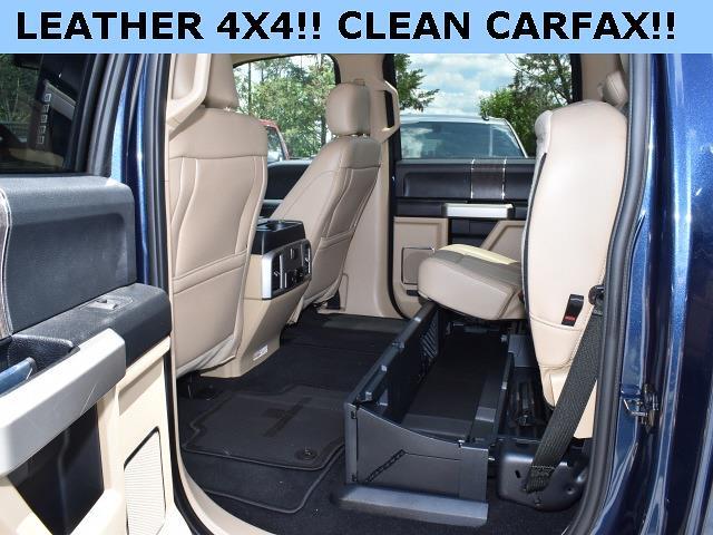 2020 Ford F-250 Crew Cab 4x4, Pickup #3G2603 - photo 8