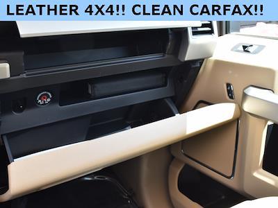 2020 Ford F-250 Crew Cab 4x4, Pickup #3G2603 - photo 25