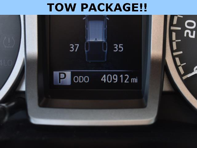 2017 Toyota Tacoma Double Cab 4x2, Pickup #3G2605 - photo 14