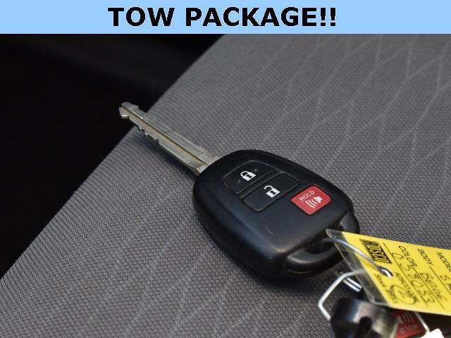 2017 Toyota Tacoma Double Cab 4x2, Pickup #3G2605 - photo 23