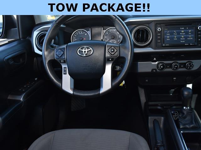 2017 Toyota Tacoma Double Cab 4x2, Pickup #3G2605 - photo 5