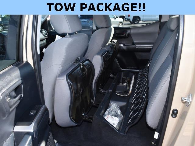 2017 Toyota Tacoma Double Cab 4x2, Pickup #3G2605 - photo 8