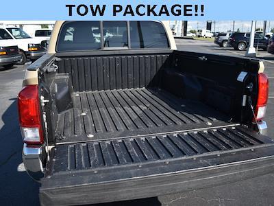 2017 Toyota Tacoma Double Cab 4x2, Pickup #3G2605 - photo 10