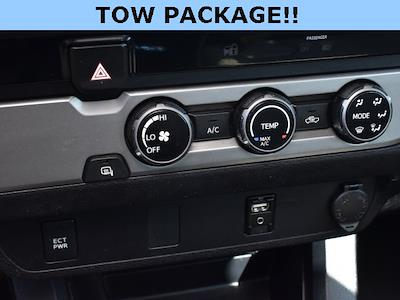 2017 Toyota Tacoma Double Cab 4x2, Pickup #3G2605 - photo 19