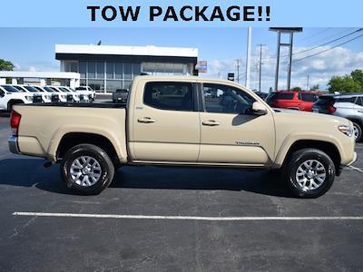 2017 Toyota Tacoma Double Cab 4x2, Pickup #3G2605 - photo 3